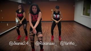 Olatunji- Oh yay / Dance Fitness / Zumba choreo by @Roxanaav_  #TUQs  @Yaritho_ & @Jeanie24_