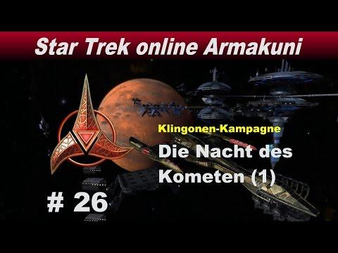 Star Trek online 026 Die Nacht des Kometen 1