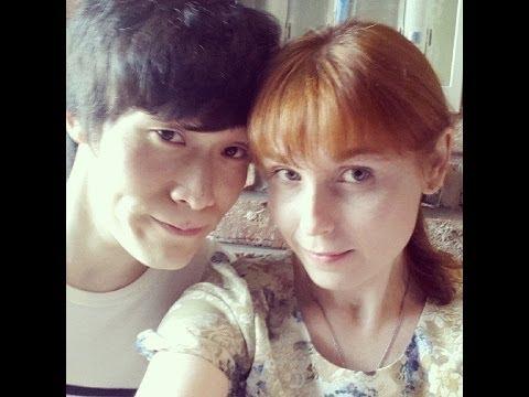 Знакомства с иностранцами-южно-корейцы поздравление 2 года знакомства
