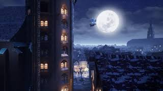Kingdom of Clockwork trailer