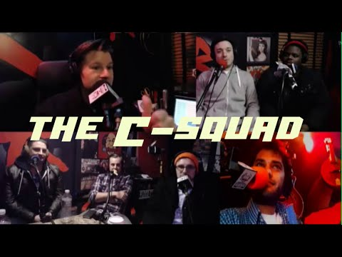 YKWD #51 - The C-Squad (TOM CASSIDY, KEVIN RYAN, REGGIE CONQUEST)