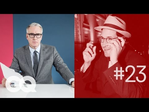 Maybe Donald Trump is Really a Victim in All This | The Closer with Keith Olbermann | GQ