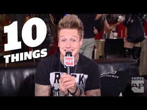 "Papa Roach debut video for new single ""Falling Apart"" - Alternative Press"