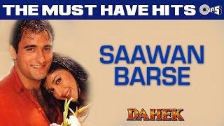 Saawan Barse Tarse Dil - Dahek - Hariharan & Sadhana Sargam