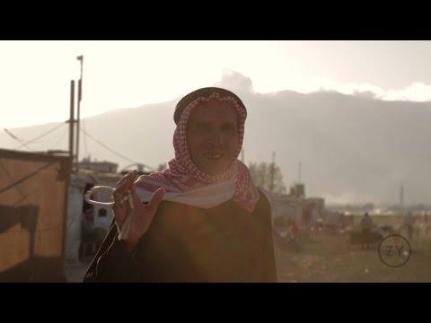 Elie Khadra - Beirut with love  trailer - OZY Media