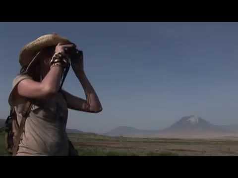 Imogen Heap In Tanzania - Cumulus