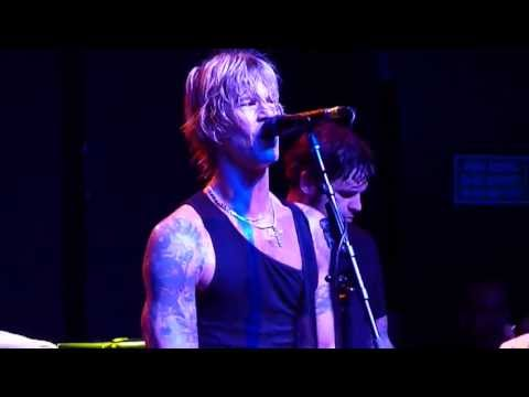 Duff McKagan's Loaded – Dust N Bones
