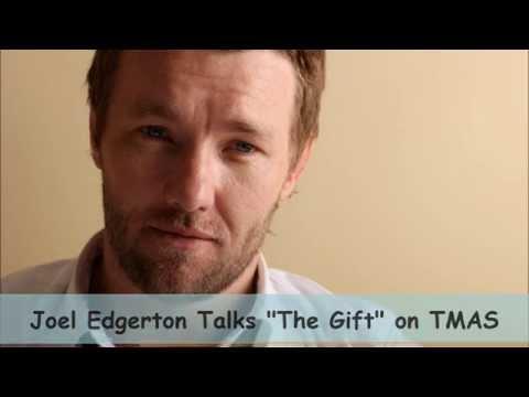 Download Joel Edgerton Talks The Gift on TMAS