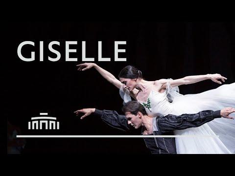 Giselle: trailer - Het Nationale Ballet | Dutch National Ballet
