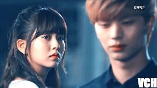 Tae Kwang x Eun Bi-Зачем придумали любовь