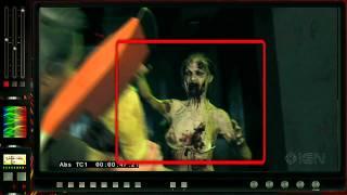IGN Rewind Theater - Dead Island Trailer Analysis - IGN Rewind Theater