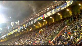 Inter vs Bayern --Chi noi siamo!