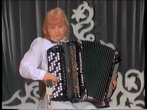 Kultaisen Harmonikan voittajat 1983-1993 - YouTube