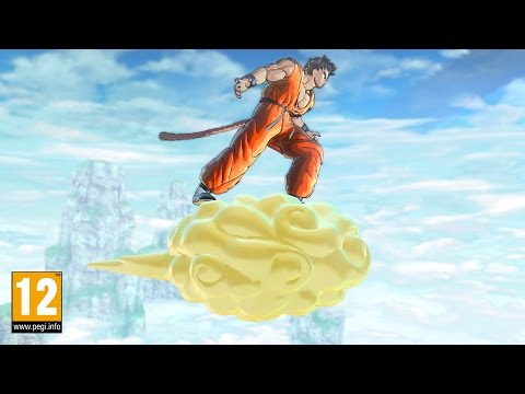 (2K) Dragon Ball Xenoverse 2 - Tails for Saiyans are now AVAILABLE! (PC Exclusive) (Gameplay)