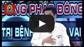 [CVG.4] Phương pháp đông y điều trị đau vai gáy