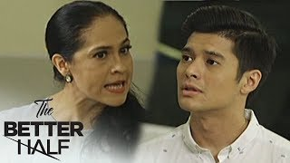 The Better Half: Rafael and Camille's plan | EP 118