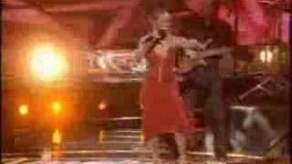 Latoya London - Rhythm Is Gonna Get You