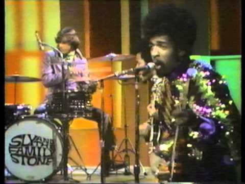 Sly & The Family Stone   Dance To The Music