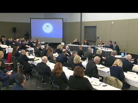 Mass. Gaming Commission Begins Wynn Resorts Public Hearing