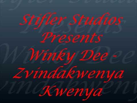 Winky Dee -Zvindakwenya kwenya