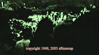 JANIS JOPLIN, GG PARK, FALL, 1968, LAST GIG w. BIG BROTHER, MOS