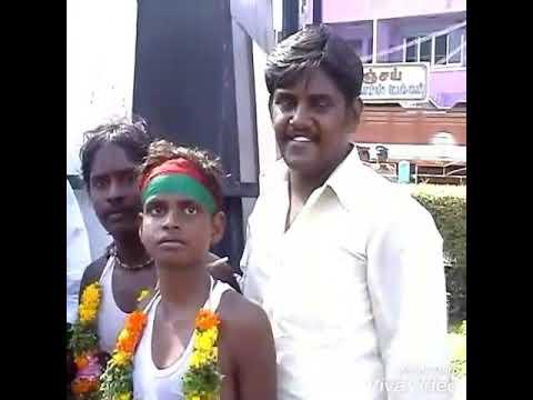 Marutha Nila Mallan Engal kula theivam  pasupathi pandiyan..........