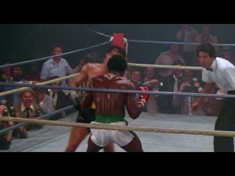Rocky III - Eye Of The Tiger (HQ)