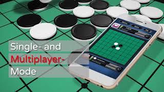 Othello - The Official Board Game (iOS)