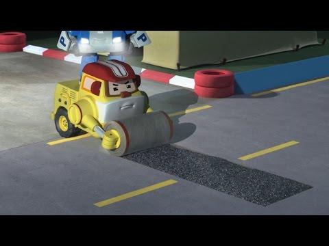 Робокар Поли - Приключение друзей - Всегда любить себя (мультфильм 36 в Full HD)