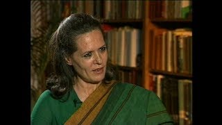 Rubaru: Watch Rare interview Sonia Gandhi with Rajeev Shukla