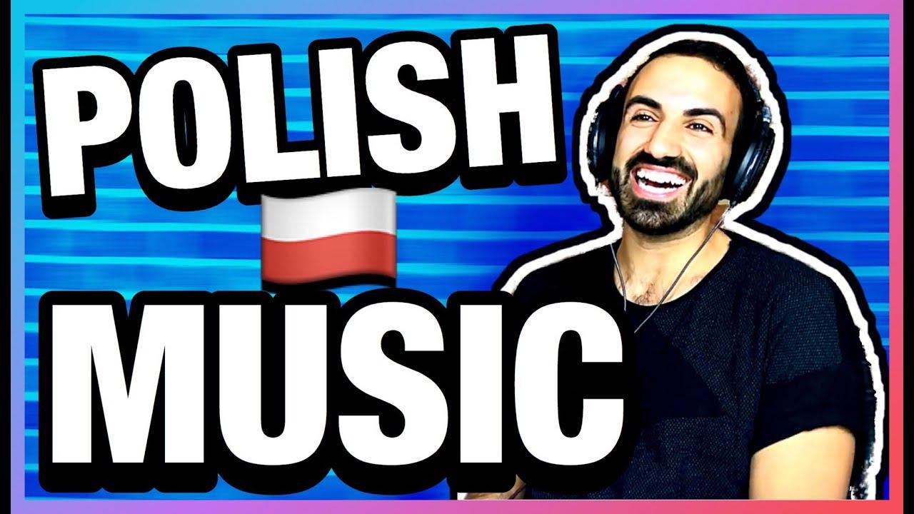 19: OBCOKRAJOWCY VS. POLSKA MUZYKA / EPISODE 19: FOREIGNERS VS. POLISH MUSIC