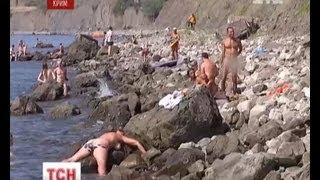 Нудисти окупують пляжі Чорного моря(UA - Нудисти окупують пляжі Чорного моря. Як відпочивають люди, які вважають себе справді незалежними. Хіпі..., 2013-08-25T18:39:03.000Z)