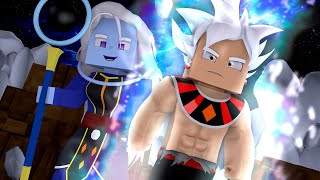 Minecraft: NOVO INSTINTO SUPERIOR !!! - DRAGON BLOCK C ON 🔴 ‹ Ine › thumbnail
