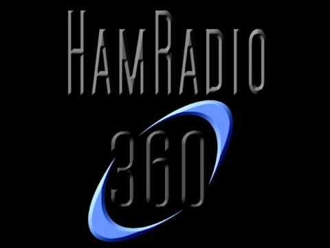 Ham Radio 360: NVIS Near Vertical Incident Skywave with Ed Fong WB6IQN
