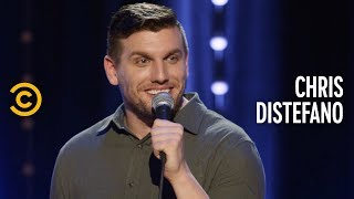 The Most New York Guy of All Time - Chris Distefano