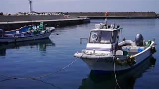 志海苔漁港(第1種)