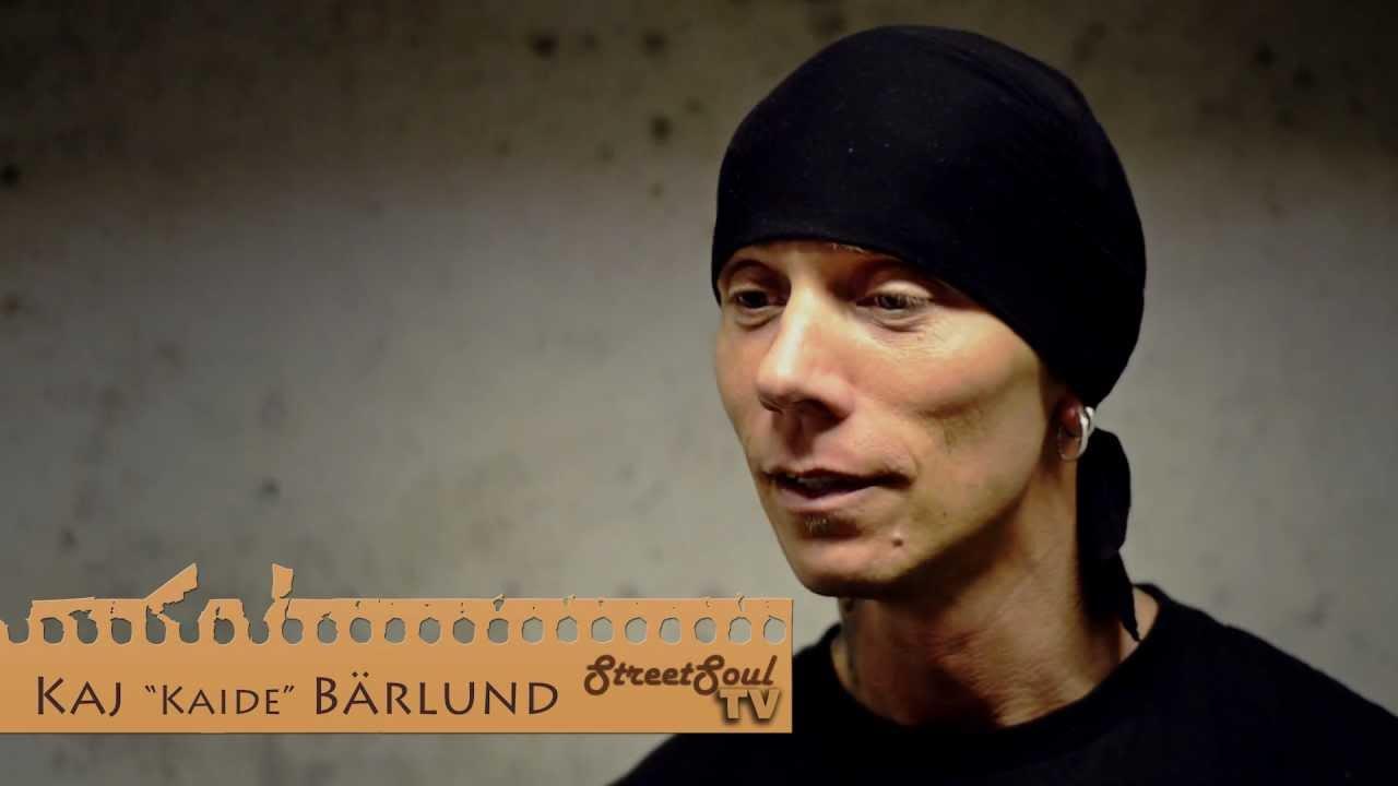 Kaj Bärlund