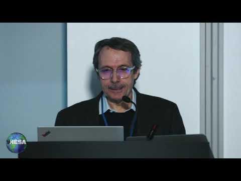 "Dr. Josep Dalmau Speaker At ""Autoimmune Encephalitis: The Bridge Between Neurology And Psychiatry"""