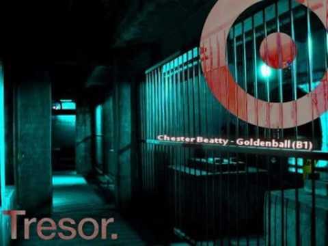 Chester Beatty - Goldenball (B1)