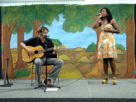 Rick Medeiros e Naty Silva - Wave