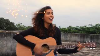 The Chainsmokers - Side Effects (ft. Emily Warren) - Acoustic Cover