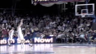 I feel Devotion - Playoffs Game 2 - Dimitris Diamantidis - Panathinaikos Athens