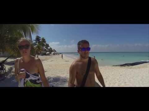GoPro Mexico - Riviera Maya [HD]