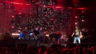 Counting Crows ~ Mrs. Potter's Lullaby ~ PNC Music Pavilion, Charlotte, NC ~ August 5th, 2018