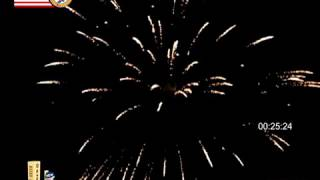 G FORCE  --Chillicothe Fireworks