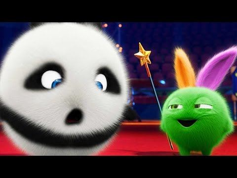Cartoons for Children | Sunny Bunnies | Kung Fu Panda Bunnies | Funny Cartoons For Children