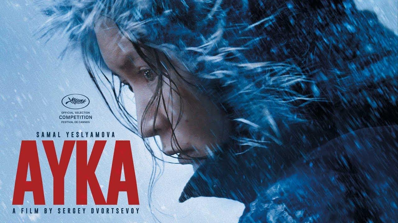 AYKA by Sergey Dvortsevoy (Official international trailer HD)