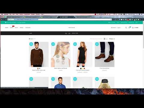 Basel Shopify - Config recently viewed products