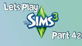 Let's Play The Sims 3: Potty Training Champion!! (Part 42)