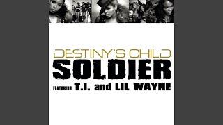 Play Soldier (Grizz Blackmarket Remix)
